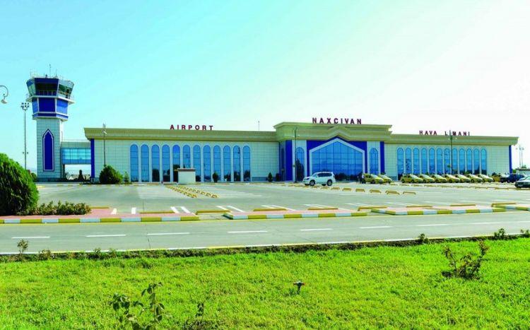 Baş nazirdən Naxçıvan hava limanı ilə bağlı  QƏRAR