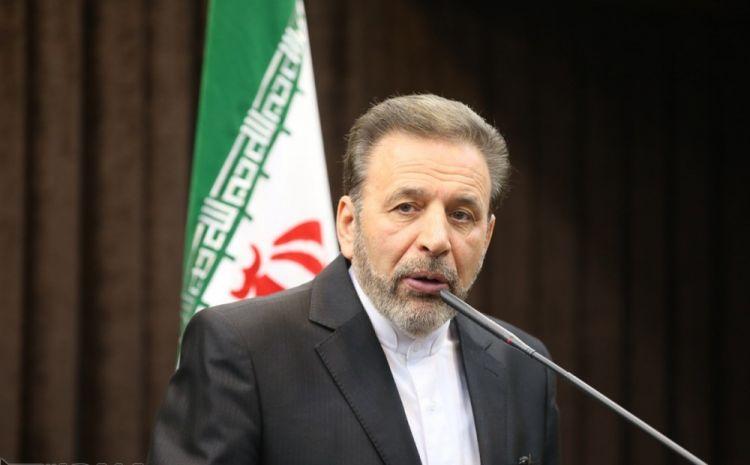 ABŞ İrana qarşı mindən çox sanksiyanı ləğv edir -  Vaezi