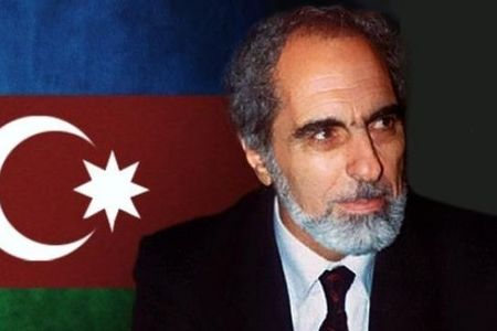 Universitet müəllimi necə xalq hərəkatının lideri oldu -  Elçibəyin doğum günü...