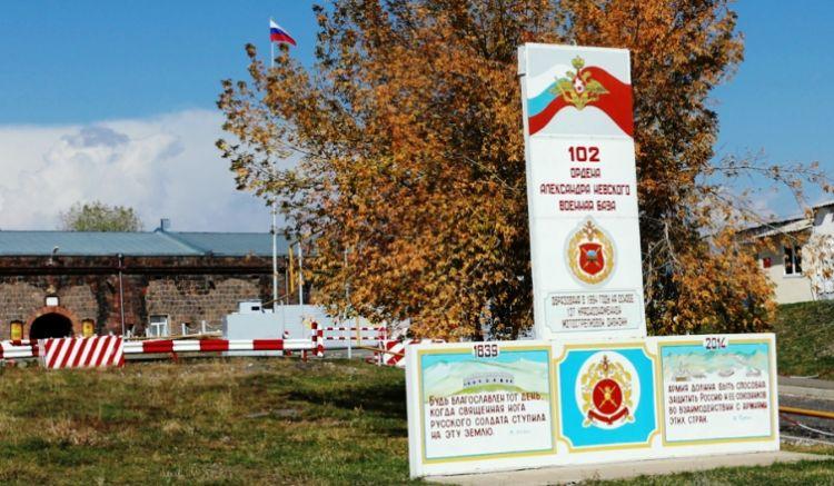 Ermənistandakı Rusiya hərbi bazası necə genişlənir?