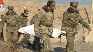 Füzulidə daha bir erməninin meyiti tapıldı