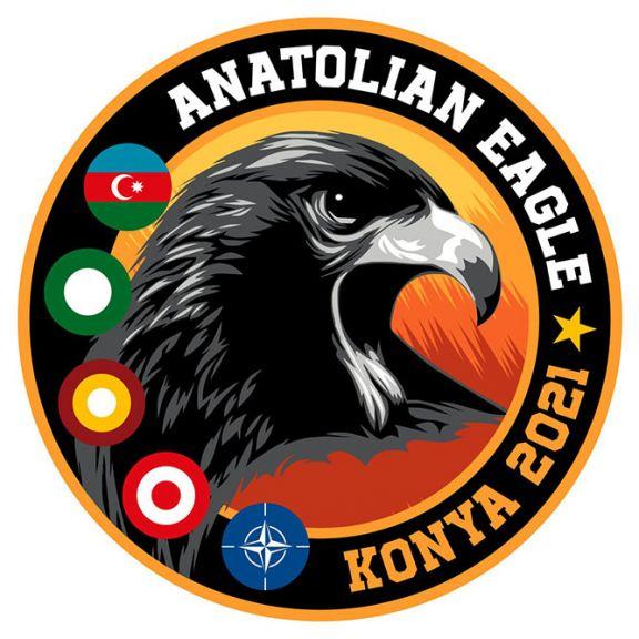 """""""Anadolu Qartalı - 2021"""" təlimində şərti düşmən məhv edildi -  FOTO"""
