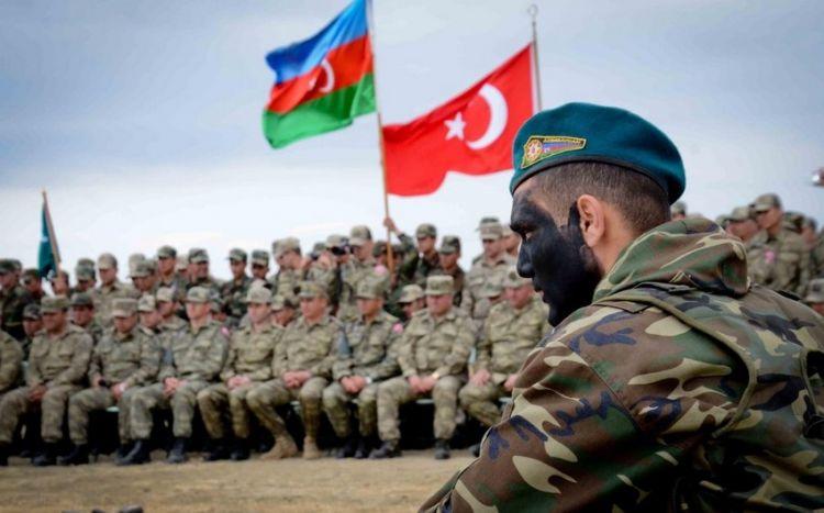 Azərbaycan, Türkiyə və Pakistan xüsusi təyinatlılarının birgə təlimləri keçiriləcək