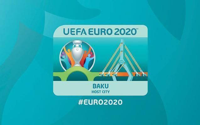 Bakıya 1/4 final üçün gələcək ilk komanda müəyyənləşdi -  Avro-2020