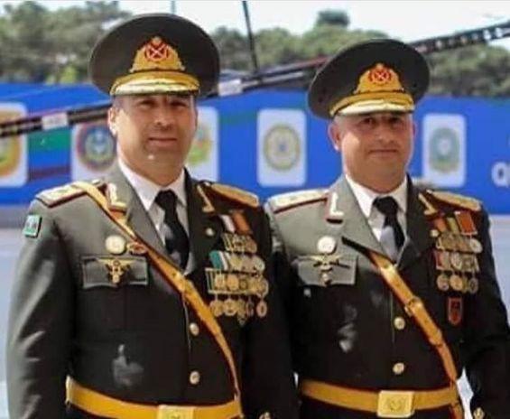 Generallar Silahlı Qüvvələr Günü ilə bağlı təəssüratlarını bölüşüblər -  VİDEO