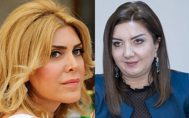 Nazilə Səfərlinin yalanı üzə çıxdı, 500 manat cərimələnib -  FOTOFAKT