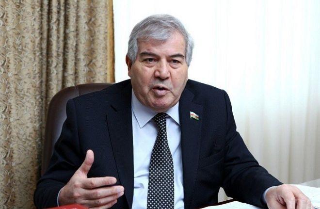 Sabir Rüstəmxanlı Türkiyədə yüksək mükafat aldı