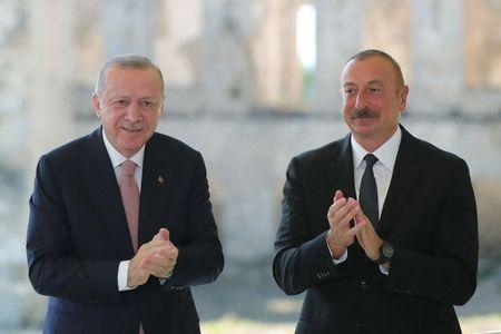 Diplomatiyada yeni era:  Türkiyəni dəstəkləyən qalib gəlir