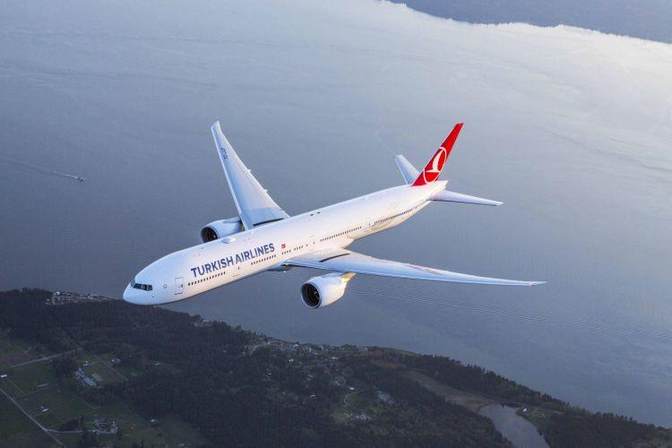 Türkiyə uçuşları dayandırır