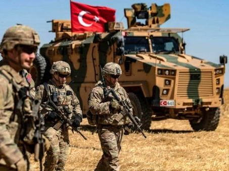 Türkiyədə terror aktının qarşısı alınıb: 3 terrorçu zərərsizləşdirilib