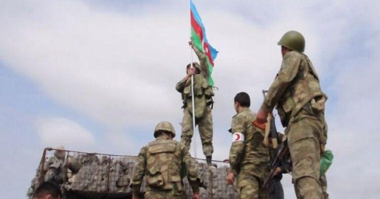 Azərbaycan Ordusu dünyanın ən güclüləri sırasındadır - General - VİDEOMÜSAHİBƏ