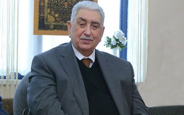 Xalq artisti Arif Babayev Türkiyəyə aparılıb