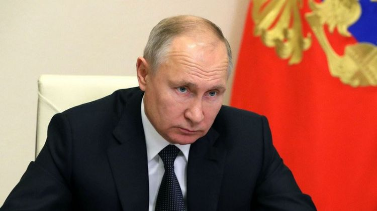 Putinin xələfi kim olacaq?