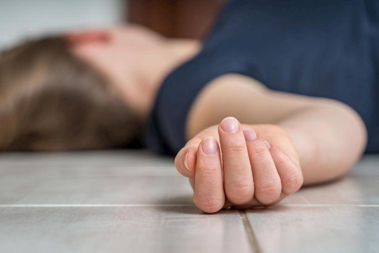 Lənkəranda süpürgəçi qadın faciəvi şəkildə öldü