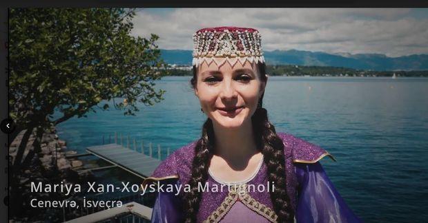 Özünü Xoyskinin nəticəsi kimi təqdim edən qızın yalanı -  Atalığı açıqlama verdi - VİDEO