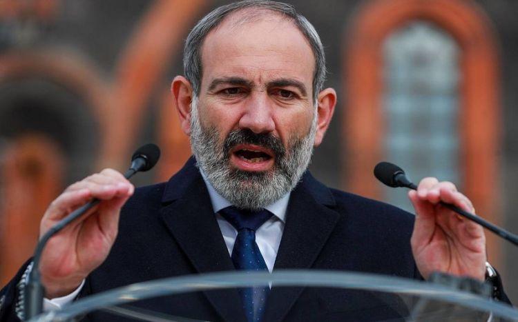 """""""44 günlük müharibənin şərtləri ciddi və ətraflı araşdırılmalıdır"""" - Paşinyan"""