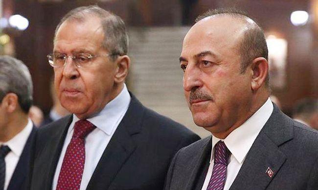"""Lavrov Türkiyəyə niyə gedib: """"Qara dənizdə Türkiyə Rusiyadan güclüdür"""" -  İqor Solovey"""