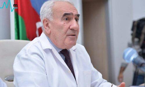 Azərbaycananın baş pediatrı vəzifəsindən çıxarıldı -  YENİ TƏYİNAT