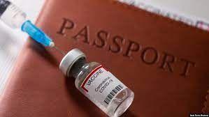TƏBİB rəsmisindən saxta pasport AÇIQLAMASI -  VİDEO