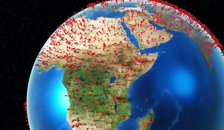 Dünyada koronavirusdan ölənlərin sayı  4 milyona çatır