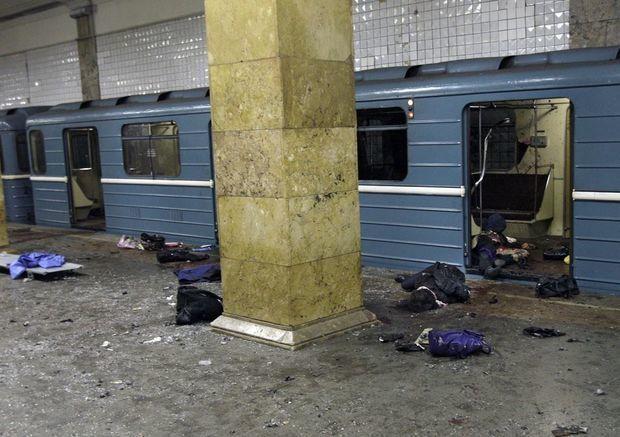 Bakı metrosunda terrordan 27 il keçir