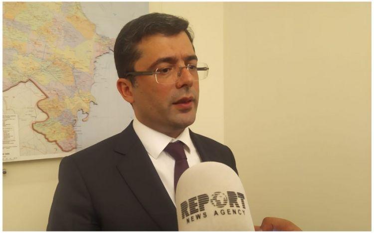 Jurnalistlərə veriləcək yeni vəsiqələrin üstünlükləri açıqlandı