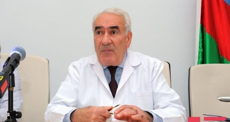 """Yeni təyin edilən Baş pediatra MÜRACİƏT:  """"Ümid edirəm, Nəsib Quliyevin yolunu getməzsiniz"""""""