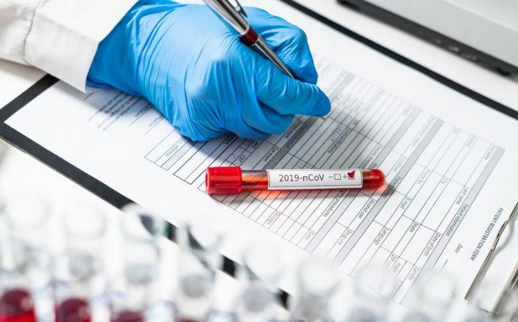 Azərbaycanda daha 95 nəfər koronavirusa yoluxub