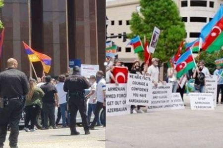 Erməni diasporu ilə bizimkinin fərqi -  Biri dövlət üçün pul yığır, o biri dövlətdən umur