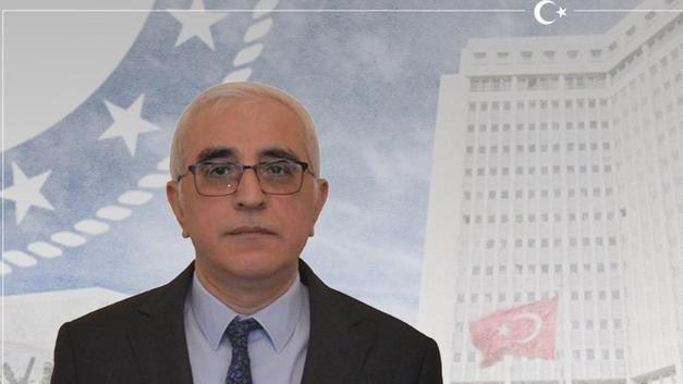 Türkiyənin Rusiyadakı Baş konsulu vəfat edib