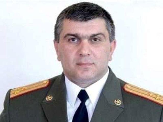 """Baku TV-nin """"Qarabağ xronikası""""  erməni generalının istefasına səbəb oldu - VİDEO"""