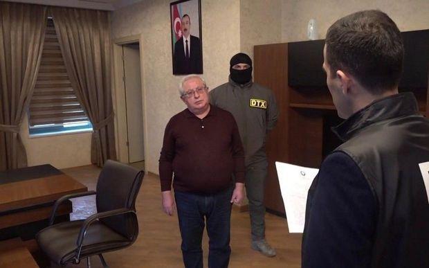 Neftçalanın sabiq icra başçısı ifadə verməkdən imtina etdi -  MƏHKƏMƏ