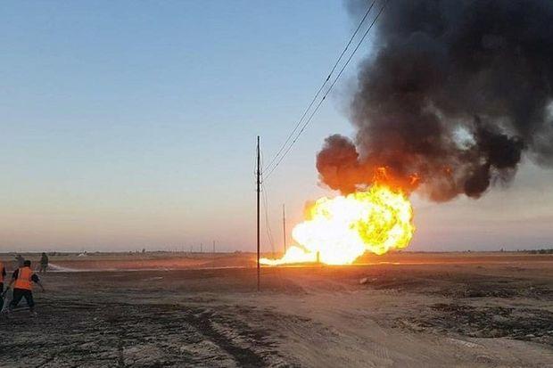 İranda neft kəmərində partlayış:  3 nəfər ölüb