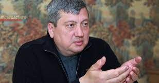 """""""Ermənistanla bağlanacaq sülh sazişinə qarşıyam..."""" -  Sabiq nazir"""