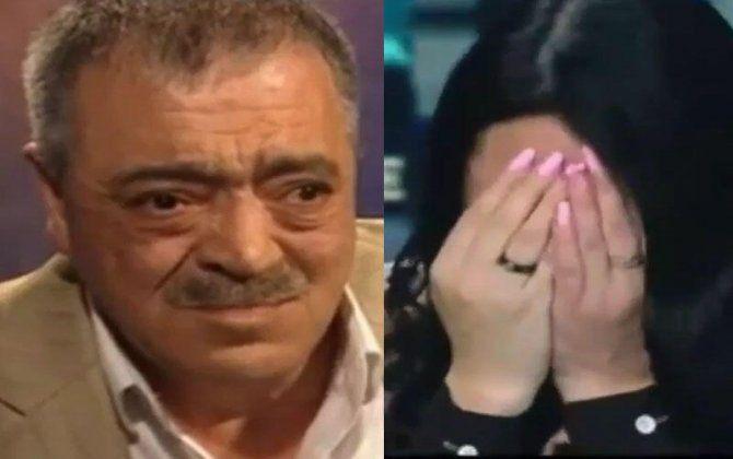 Rusiyalı qadın otuz ildən sonra azərbaycanlı atasını tapdı - VİDEO