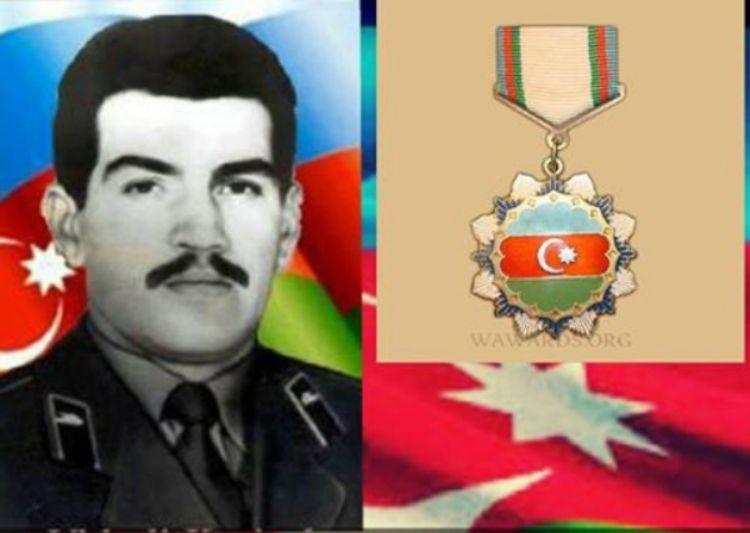 Qəhrəman şəhidin ad günündə vikipediyası yaradıldı -  LİNK
