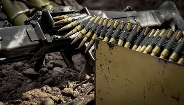 Ermənistan silahlıları Tovuz istiqamətində mövqelərimizi atəşə tutub