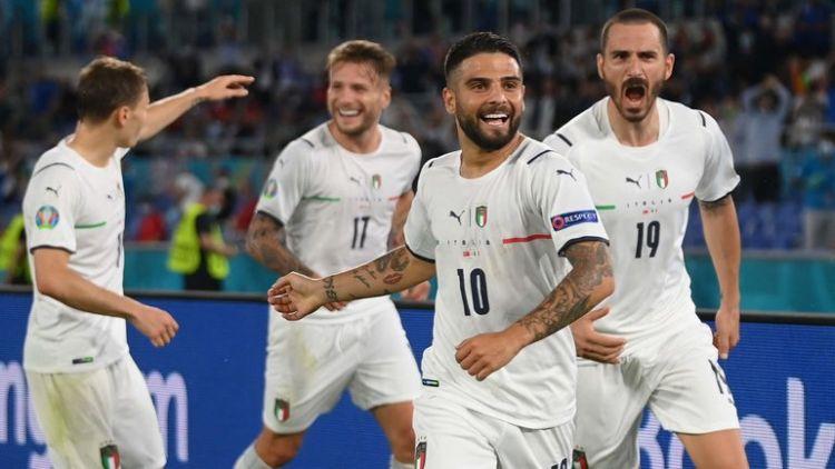 AVRO-2020: İtaliyanın finaldakı rəqibi bəlli oldu
