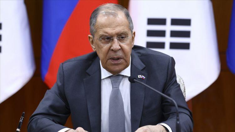 "Lavrov:  ""Tacikistana hücum olarsa, KTMT bunu dərhal ..."""