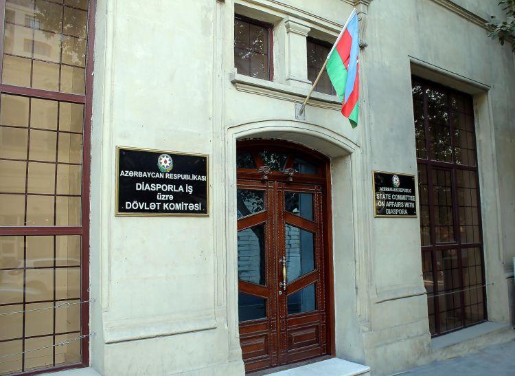 Azərbaycanlı və fransız gənclər Fransa Milli Assambleyasına  müraciət edib