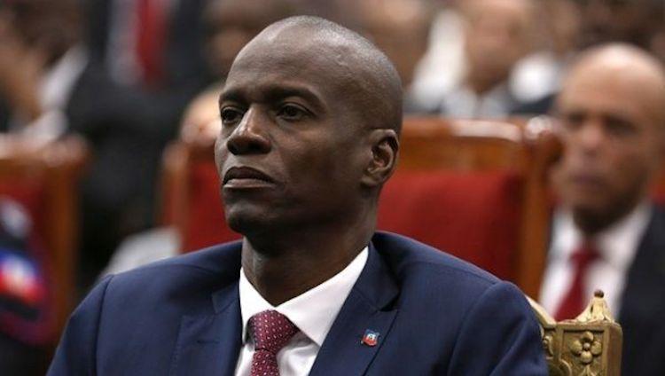 Haiti prezidentinin qətlini təşkil edənin adı açıqlandı