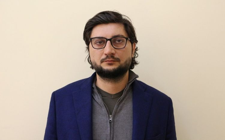 Ramin Hacılı həbs olunub