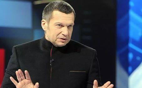 Solovyovun verilişində qalmaqal:  Rusiya çökəcək – VİDEO
