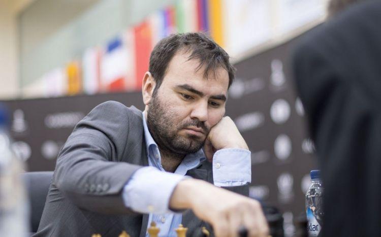 Şəhriyar Məmmədyarov Kasparovu 7 gedişə məğlub etdi