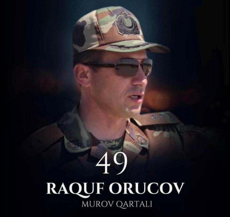 """""""Murov qartalı""""nın 49-cu doğum günü: """"Ölümündən qabaq anasının məzarını tapıb..."""" -  REPORTAJ - FOTO - VİDEO"""