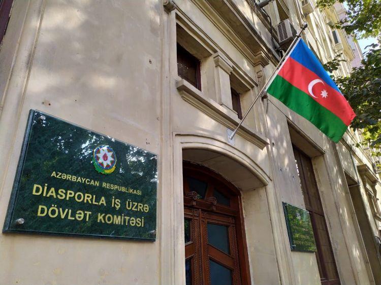"""Moldovadakı soydaşlarımız UNESCO, UNEP, """"Greenpeace"""" və Milli Coğrafiya Cəmiyyətinə müraciət edib"""