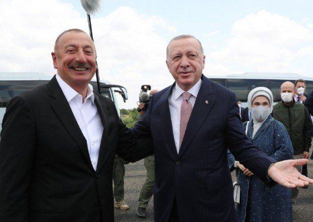 Safrastyandan iddia: Türkiyə-Azərbaycan dövləti yaranır - VİDEO