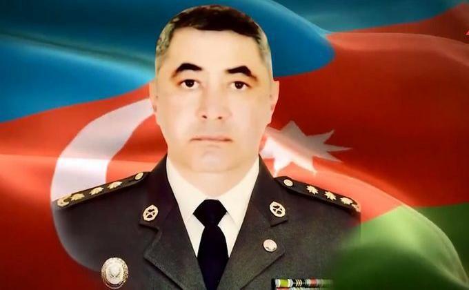 """Şəhid polkovnik anası: """"Telefonda kiməsə """"heyf sənə"""" deyib getdi..."""" -  MÜSAHİBƏ - FOTO"""