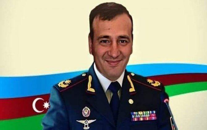 """""""Qardaşımın şəhid xəbərini o mənə dedi..."""" -  Polad Həşimovun kursant yoldaşı"""