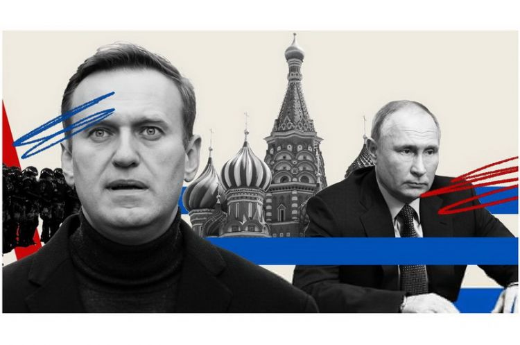 Navalnıdan sonra müxalifətin Putinə qarşı vahid lideri yoxdur